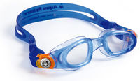 Aqua Sphere Moby Kid Blue B/Orange L/CL (167890)