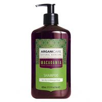 cumpără Șampon Arganicare pentru păr uscat și deteriorat Macadamia în Chișinău