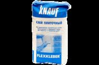 Adeziv rezistent la temperaturi inalte pe baza de ciment Knauf Flexkleber 25 kg