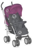 Bertoni S100 Pink&Gray