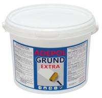 Грунтовка акриловая для минеральных поверхностей Adepol Extra,1 кг