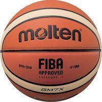 купить Мяч баскетбольный Molten BGM7X  N7 (2617) в Кишинёве