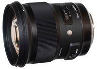 Obiectiv Sigma AF 50mm f/1.4 DG HSM Art for Sony-A