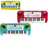 Пианино цифоровым дисплеем, 37 клавиш