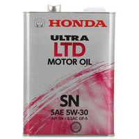 Honda ULTRA LTD 5w30 4Л