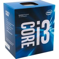 """CPU Intel Core i3-7100 3.9GHz (3MB, S1151,14nm,Intel Integrated HD Graphics 630,51W) Box 2 cores, 4 threads,Intel HD 630"""