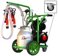 Gardelina Green Line T130 PC Aluminiu