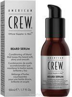 СЫВОРОТКА ДЛЯ БОРОДЫ CREW BEARD serum 50 ml