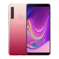 Samsung A920F Galaxy A9 (2018) Duos, Pink Gold