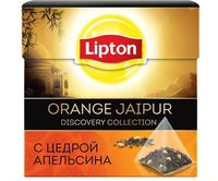 Lipton  Diamond Orange Japuir, 20 пак.