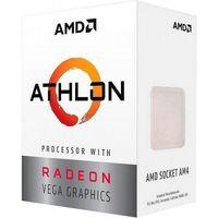 AMD Athlon 220GE, AM4 3.4GHz Box