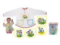 купить Фартук для детского творчества в Кишинёве