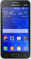 Смартфон SAMSNG G355H Galaxy Core 2 Black