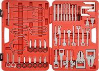 Набор для демонтажа автомагнитол Yato YT-0838
