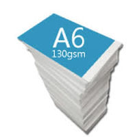 A6 130g 150p Glossy Inkjet Photo Paper
