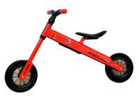 DHS B-Bike (DHS100) Red