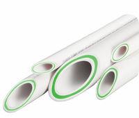 cumpără Teava dn 20*2.8 ppr Fiber Glass HAKAN +GF+ PN20   (f.green) în Chișinău