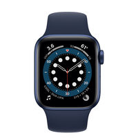 Apple Watch 6 40mm (MG143), Blue / Deep Navy