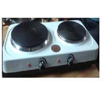 Настольная электрическая плита TORNADO EL201WH