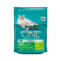 Purina One Indoor Formula Cat Turkey  200 gr