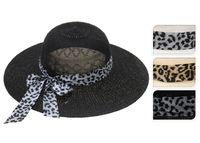 купить Шляпа женская летняя D38cm в Кишинёве