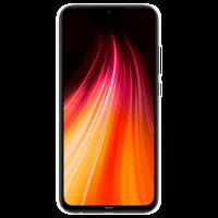 Xiaomi Redmi Note 8 2021 4/64Gb Duos, Black
