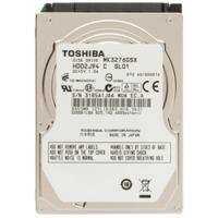 "2.5"" HDD Toshiba MK3276GSX, 320GB 5400rpm 8MB"