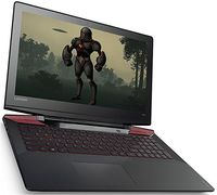 Lenovo 17.3 IdeaPad Y700-17ISK Black(i7-6700HQ 8Gb 1Tb NVIDIA® GeForce® GTX960M 4Gb Win 10)