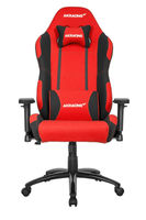 Игровое кресло AKRacing Core EX AK-EX-RD/BK