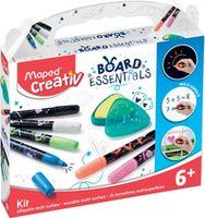 MAPED Набор маркеров универсальных MAPED Creativ Essentials