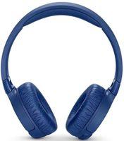Наушники беспроводные JBL T600BT Blue