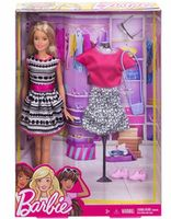 Barbie Fashion (FFF58)
