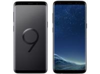 Samsung Galaxy S9 DUOS (G960FD) 128GB Black