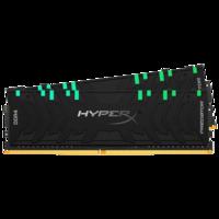 16GB DDR4-4266MHz  Kingston HyperX Predator RGB (Kit of 2x8GB) (HX442C19PB3AK2/16)