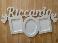 Ramă din ghips (Ricardo)