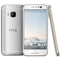 HTC One S9 16GB ( Gold on Silver)