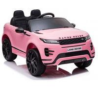"Машина на аккумуляторе Chipolino ""Range Rover"" розовый"