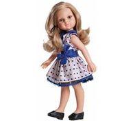 Paola Reina Кукла Carla 32 см