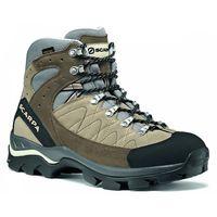 Треккинговые ботинки Kailash GTX papper-stone, 67052(45)-200