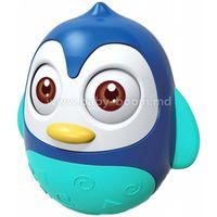 "Baby Mix HS-0201 BLUE Неваляшка ""Пингвин"""