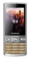 Keneksi X9 Duos (Gold)
