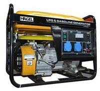 Generator 3500 CL AC 220V 2.8 kW benzină HAGEL