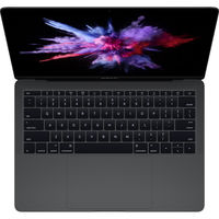 "APPLE MacBook Pro 13"" 256GB (MPXT2) 2017, Серый"
