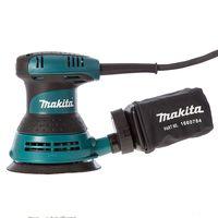 Эксцентриковая шлифовальная машина Makita BO5030