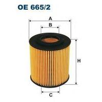 FILTRON OE665/2, Масляный фильтр