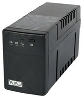 PowerCom BNT- 800AP Line Interactive, AVR, CPU, RS232