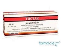 Гистак, табл. 150 мг N10x10