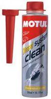 Очиститель топливной системы (108117) Motul 300 ml, DIESEL SYST CLEAN 0.3L