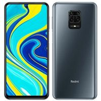 Xiaomi Redmi Note 9S 6/128Gb Duos Grey