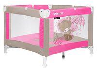 Bertoni Play Pink Beige Bear